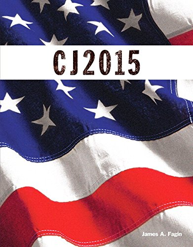 9780134206653: CJ 2015, Student Value Edition with MyCJLab with Pearson eText -- Access Card Package (Justice)