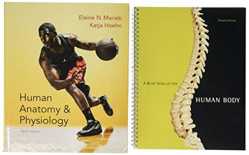 9780134225074 A Human Anatomy Physiology Modified Mastering Ap
