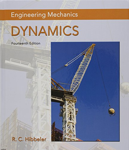 9780134229294: Engineering Mechanics: Dynamics; Modified MasteringEngineering with Pearson eText -- Standalone Access Card -- for Engineering Mechanics: Dynamics (14th Edition)