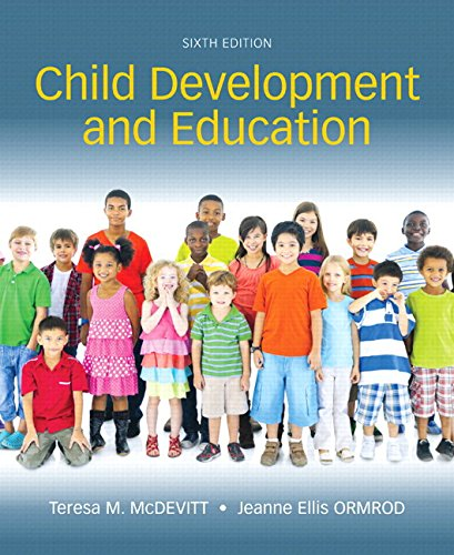 Child Development and Education with Myeducationlab with Enhanced Pearson Etext, Loose-Leaf Version...