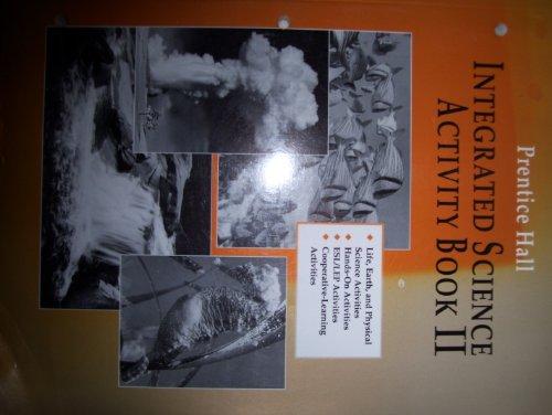 9780134230702: Prentice Hall Integrated Science Activity Book II