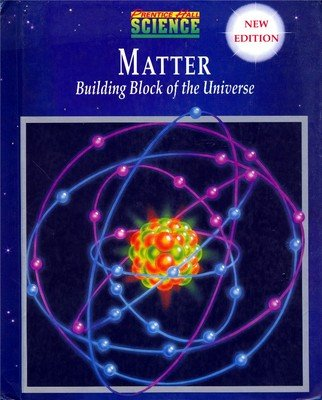 9780134231389: Matter Building Blocks Universe