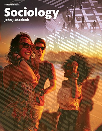 9780134255279: Sociology Plus NEW MyLab Sociology for Introduction to Sociology -- Access Card Package (16th Edition)