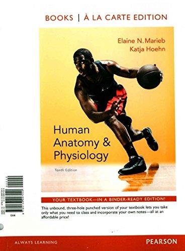human anatomy and physiology 6th edition by elaine marieb pdf