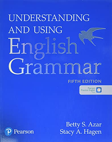 9780134268828: NEW EDITION: Understanding and Using English Grammar with Essential Online Resources (5th Edition)