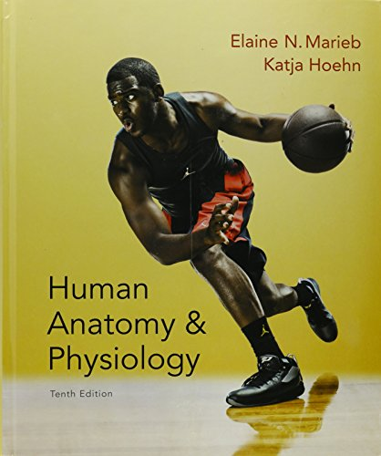 9780134272764: Human Anatomy & Physiology + Interactive Physiology 10-system Suite Cd-rom + Basic Atlas of the Human Body