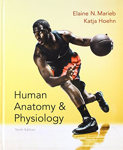 9780134282558: Human Anatomy & Physiology; Modified Mastering A&P with Pearson eText -- ValuePack Access Card; Get Ready for A&P; Brief Atlas of the Human Body (10th Edition)