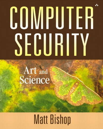 9780134289519: Computer Security: Art and Science