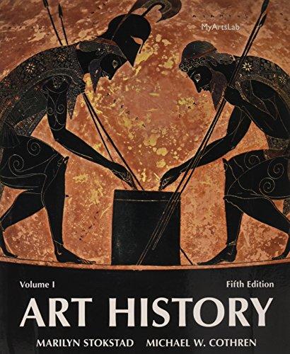 9780134303956: Art History Volume 1; REVEL for Art History Volume 1 -- Access Card (5th Edition)