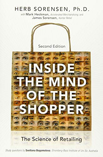 9780134308920: Inside the Mind of the Shopper: The Science of Retailing (2nd Edition)