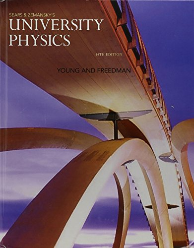 9780134311821: University Physics; Modified Mastering Physics with Pearson eText -- ValuePack Access Card -- for University Physics with Modern Physics (14th Edition)