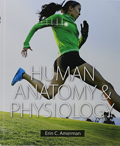 9780134318219: Human Anatomy & Physiology, Mastering A&P with Pearson eText -- ValuePack Access Card for Text and Lab Manual, A&P Lab Manual, Fetal Pig, Photographic Atlas for A&P