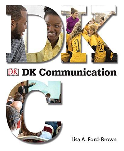 DK Communication Plus New Mycommunicationlab for Communication -- Access Card Package: Dk Dorling ...
