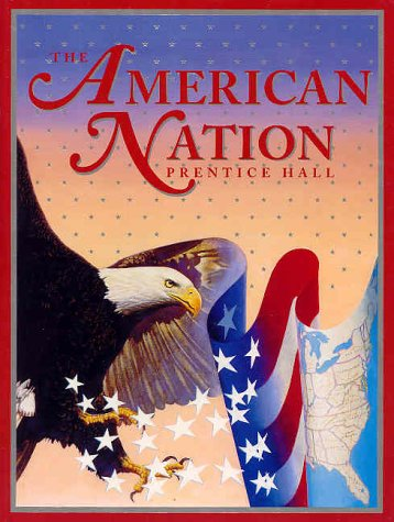 9780134322049: American Nation