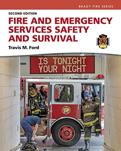9780134323336: Fire and Emergency Services Safety & Survival