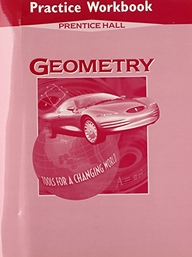 Geometry: Tools for a Changing World -