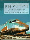 9780134329802: Physics for Scientists and Engineers