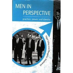 9780134332697: Men in Perspective: Practice, Power and Identity