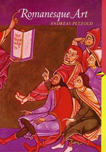 9780134335179: Romanesque Art, Perspectives Series