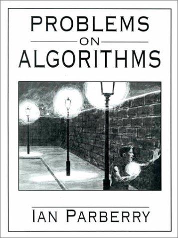 9780134335582: Problems on Algorithms