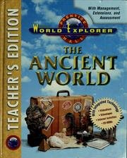 9780134336916: Asia and the Pacific (World Explorer) Teacher's Edition