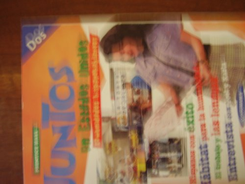 Juntos en Estados Unidos II: Comunidades Hispanohablantes (Juntos Activity Magazine) (0134340124) by Prentice Hall Staff