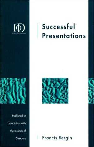 9780134341439: Successful Presentations