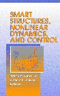 9780134344577: Smart Structures, Nonlinear Dynamics, and Control