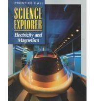 9780134344850: Science Explorer: Electricity and Magnetism