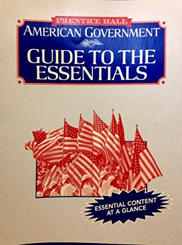 American Government Guide to the Essentials