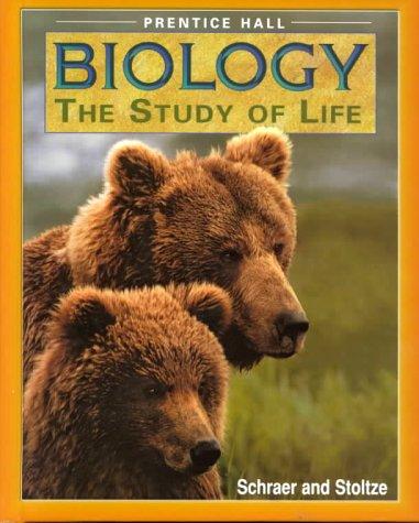 9780134350868: Biology: Study of Life