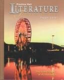9780134352930: Literature: Timeless Voices, Timeless Themes: Copper Level