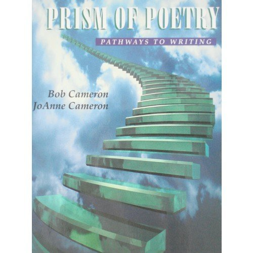9780134353302: PRISM OF POETRY - Pathways to Writing