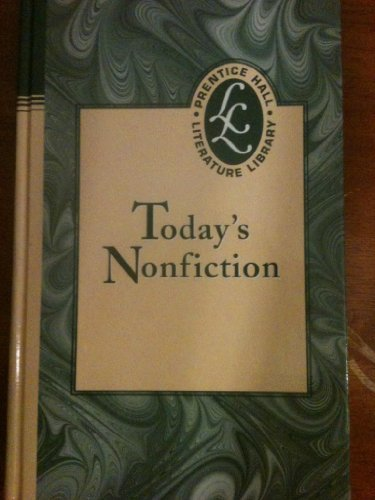 9780134354545: Today's Non-Fiction