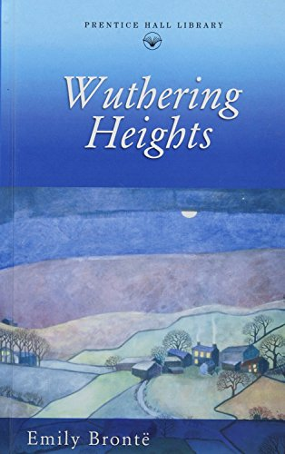 Wuthering Heights (Hc) C2002: YING) AI MI