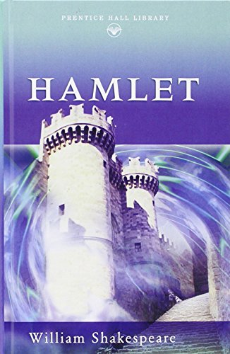 9780134354590: HAMLET (HC) C2000 (Prentice Hall Literature Library)