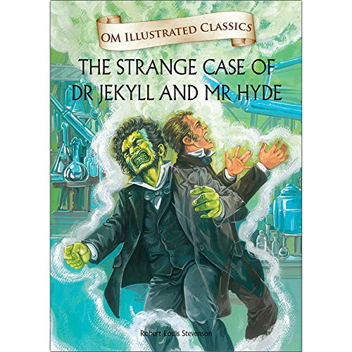 9780134354729: The Strange Case of Dr. Jekyll and Mr. Hyde