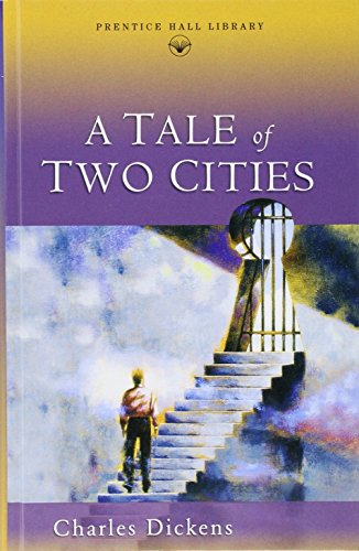 A Tale of Two Cities (Prentice Hall: Savvas Learning Co