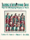 9780134358277: Training in Interpersonal Skills: TIPS for Managing People at Work (2nd Edition)