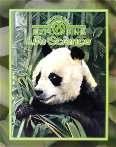 9780134358710: Exploring Life Science