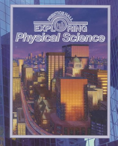 9780134358734: Exploring Physical Science