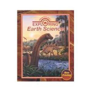 9780134358758: Exploring Earth Science