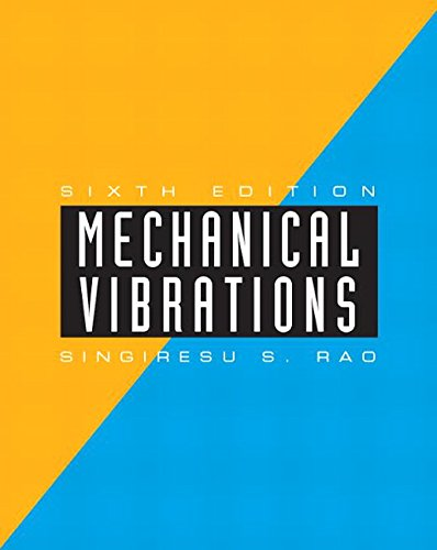 Mechanical Vibrations Format: Hardcover