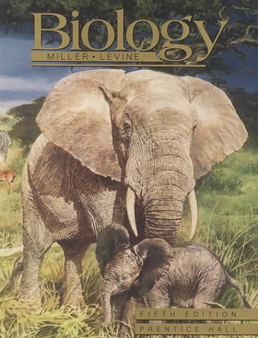 9780134362656: Biology (Student Edition)