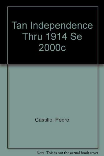 The American Nation: Independence Through 1914: Castillo, Pedro, Davidson,