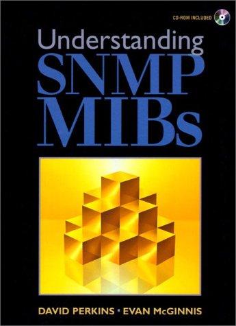 9780134377087: Understanding SNMP MIBs