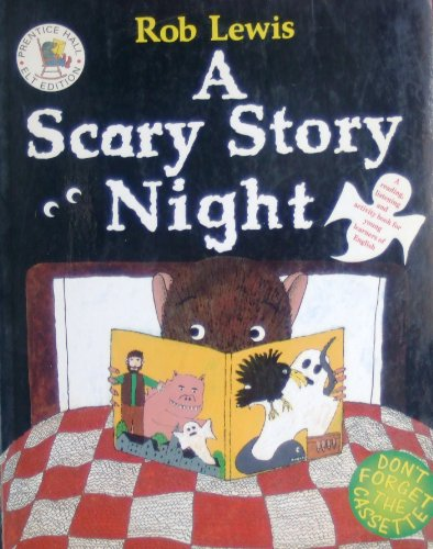 9780134380117: A Scary Story Night (PHR)
