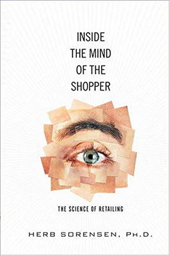 9780134385907: Inside the Mind of the Shopper