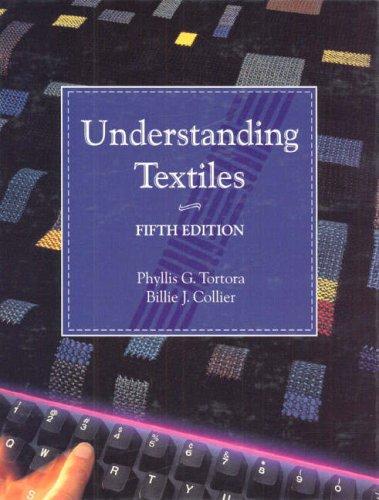 9780134392257: Understanding Textiles