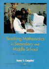 9780134392332: Teaching Mathematics in Secondary and Middle School: An Interactive Approach (2nd Edition)